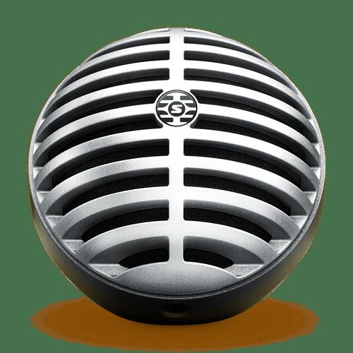 Microfone Digital Shure MV5 MV5/A-LTG