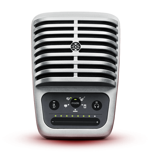 Microfone Digital Shure MV51 MV51/A
