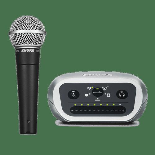 SM58-Digital