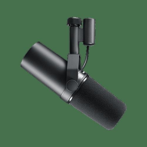 Microfone Vocal Profissional SM7B Microfone SM7B