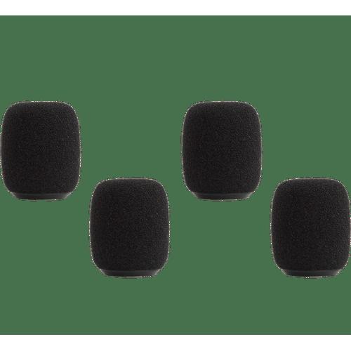Espuma microfone - Windscreen - MX183...