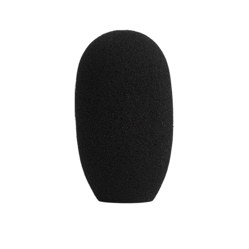 Espuma microfone - Windscreen - Microfone SM81-LC RK311